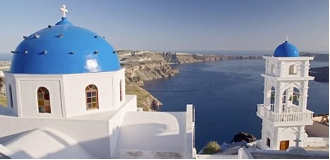 Turquia Clássica Cruzeiro pelas Ilhas e Atenas