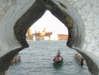Veneza com Eslôvenia e Croácia