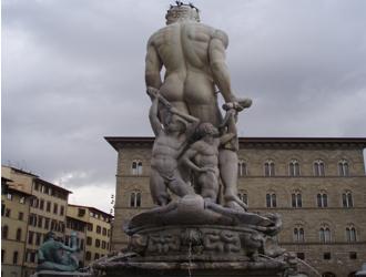 Roma Florença Veneza diário