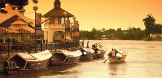 BANGKOK LAOS VIETNÃ CAMBOJA
