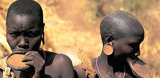 ETIÓPIA - Rota da Antiga Abissínia