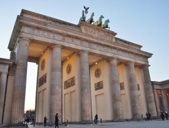 Berlim Praga Viena Budapeste