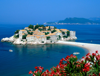 Croácia Montenegro Albânia Macedônia