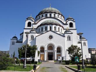 De Dubrovnik a Belgrado