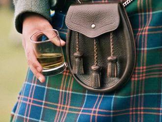A rota do whisky