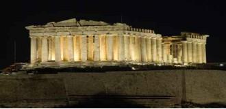 Atenas com Ilhas até Rodes