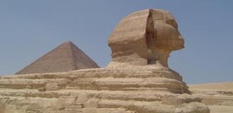 Egito Informações