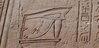 Terra Santa e Egito