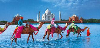 Índia Fantástica