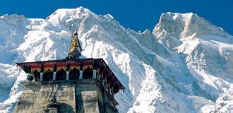 Sherazade - Índia e Nepal
