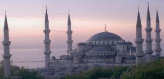 Turquia Clássica Atenas Ilhas