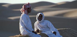 EAU Qatar Omã Iêmen
