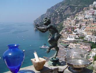 Itália Clássica com Costa Amalfitana