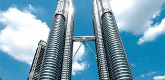Cingapura e Malásia