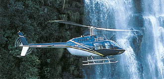 Victoria Falls com Chobe e Cidade do Cabo