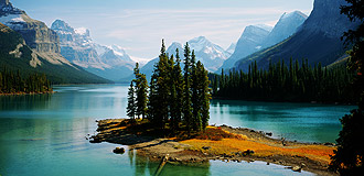Circuito Oeste Canadense
