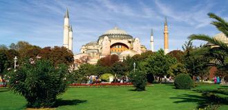 Passeios Opcionais em Istambul