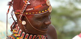 Safari Quênia Fantástico