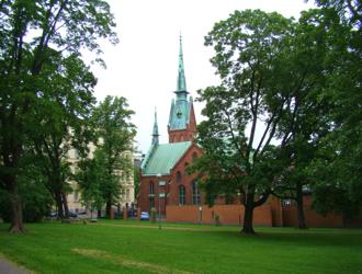 Bergen Oslo Estocolmo Helsinque Copenhague