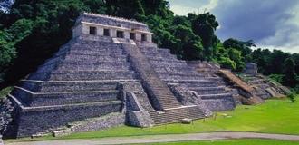 Rota Maia pelo México