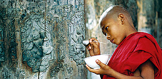Myanmar Clássico