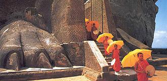 Sri Lanka Informações