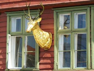 Fiordes com Estocolmo