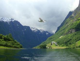 Noruega Mágica