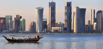 Dubai Abu Dhabi Doha