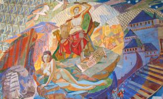 Oslo e os Fiordes