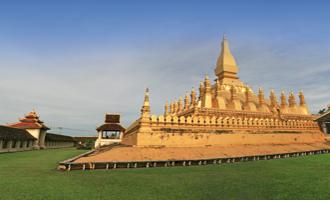 Pelo Rio Mekong