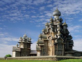 Cruzeiro Fluvial pela Rússia 4*S São Petersburgo - Moscou