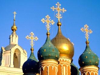 Passeios em Moscou