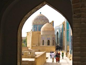 Uzbequistão Tradicional