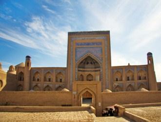Uzbequistão Clássico