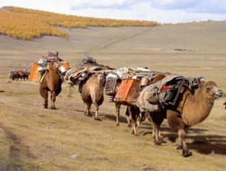 Quirguistão e Mongólia