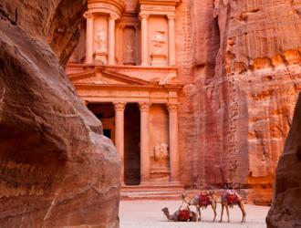 Egito Terra Santa Jordânia