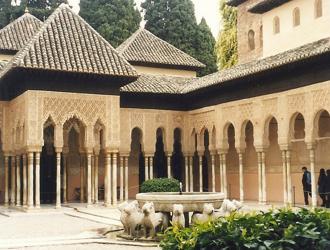 Madri Andaluzia e Marrocos