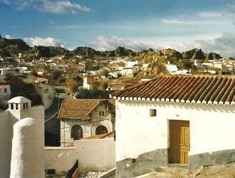 Andaluzia a partir de Lisboa