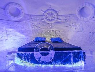 Arctic Explorer Natal 2019