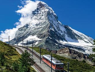 Swiss Rail Espetácular