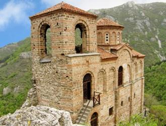 Bulgária Clássica