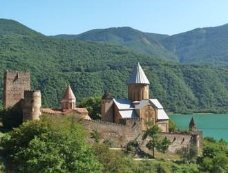 Armênia Geórgia e Azerbaijão
