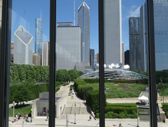 De Chicago a Nova York