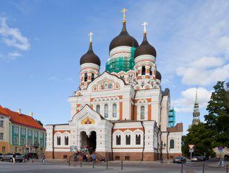 Polônia e Países Bálticos
