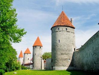 Pelos Países Bálticos