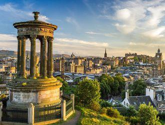 Inglaterra e Escócia Tradicional