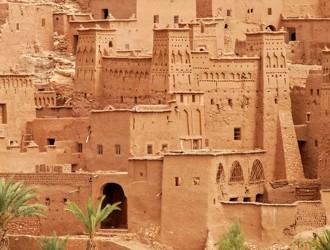 Marrocos com deserto a partir da Espanha