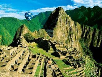 Lima Cusco Machu Picchu I