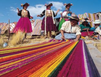 Peru Informações